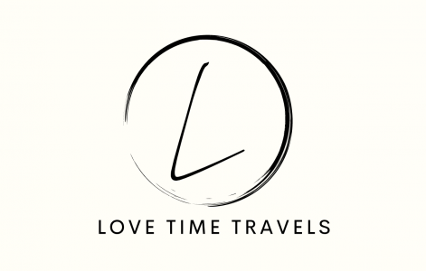 Love time travels